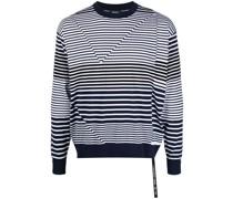 Gestreifter K-BALTIC Pullover