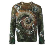 'Tie&Dye' Sweatshirt