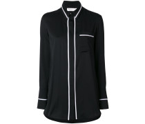 pyjama blouse