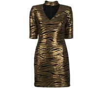 'Inka' Kleid mit Print