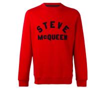 'Steve McQueen' Sweatshirt - men