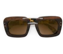 'Raw Avenue' Sonnenbrille