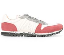 - Sneakers mit Kontrasteinsätzen - men