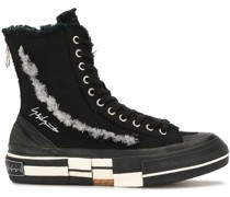 'Xvessel' High-Top-Sneakers