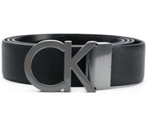 Gürtel mit CK-Logo