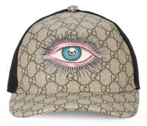 eye GG Supreme baseball cap