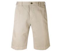 - Chino-Shorts mit Bügelfalten - men