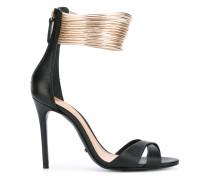 Sandalen mit Knöchelriemen - women - Leder - 37