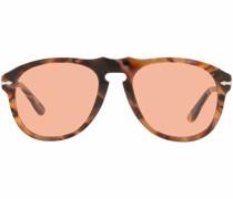 x JW Anderson Pilotenbrille