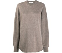 cashmere relaxed jumper