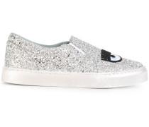 'Logomania' Sneakers