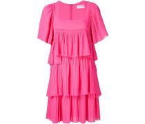 Kleid mit Lagen-Look