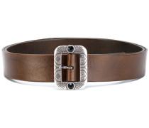 'Cintura' Ledergürtel