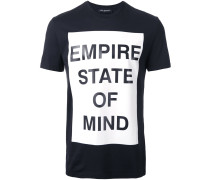'Empire State Of Mind' T-Shirt