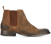 'Officer' Chelsea-Boots