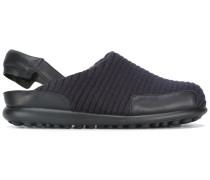 Sandalen aus Leder - women