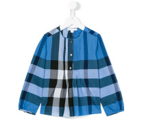 house check shirt