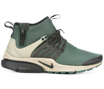 'Air Presto Mid Utility' Sneakers
