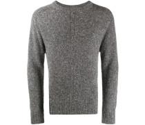 Pullover mit RWB-Streifen