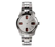 DG7 Rhodolite 40mm watch