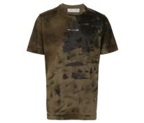 "T-Shirt mit ""Change of Heart""-Print"