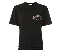 T-Shirt mit Taschendetail
