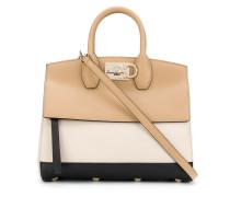 Handtasche mit Gancio-Schnalle