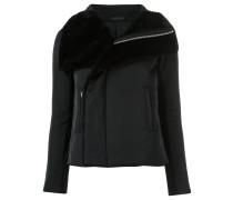 long sleeves coat
