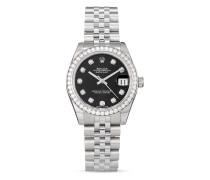 2020s ungetragene  Oyster Perpetual Datejust Armbanduhr, 31mm