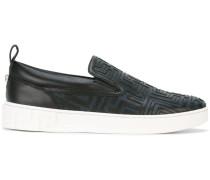 - 'Greca' Sneakers - men - Leder/rubber - 41.5