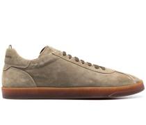 Karam Sneakers aus Wildleder