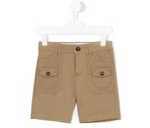 - Klassische Chino-Shorts - kids