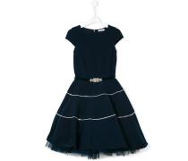Kleid mit Tüllrock