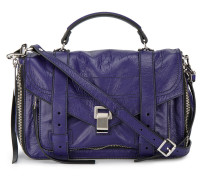 blue ps1 medium satchel