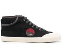 Stefhan Retro High-Top-Sneakers