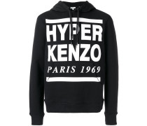Hyper  hoodie