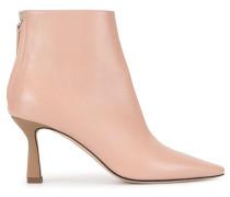 Stiefel mit Design-Absatz