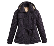 'Shortfinsbridge' Jacke