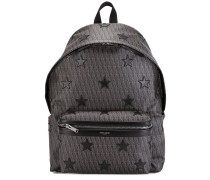 'California' Rucksack - men - PVC