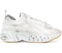 'Rockaway Tumbled' Sneakers