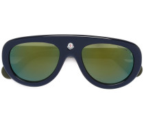 'Blanche' Sonnenbrille