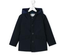 Mantel mit Kapuze - kids - Polyamid/Polyester