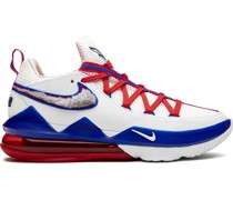 'LeBron 17 Low' Sneakers