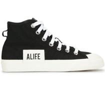 'Nizza' High-Top-Sneakers