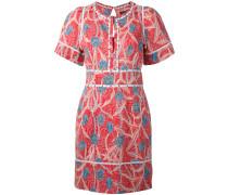 'Umbria' Kleid mit Print