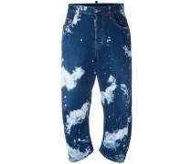 'Tasche Maculato' Jeans