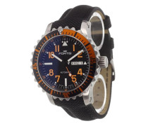 'B-42 Marinemaster Day Date' Armbanduhr