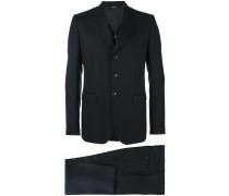 formal three piece suit - men