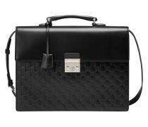 Signature briefcase