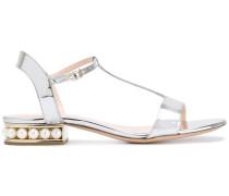 'Casati' Sandalen mit Perlen - women